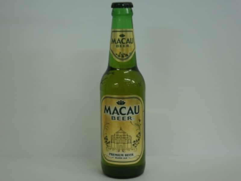 マカオビールブロンドエール
