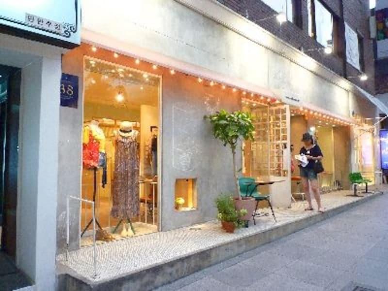 韓国でのショッピングは無条件で楽しい!財布の紐がついつい緩んじゃいます