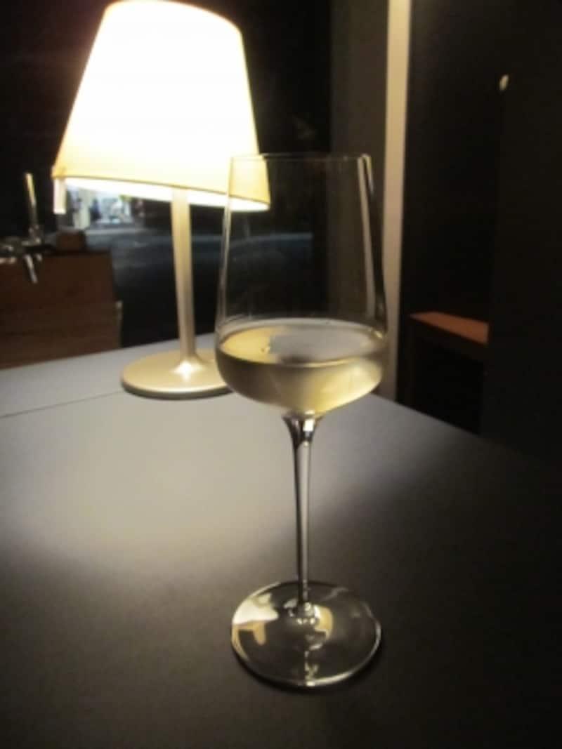 日本酒のグラス
