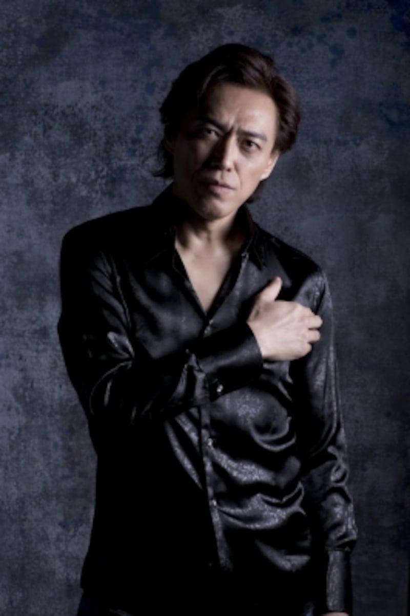 『三文オペラ』撮影:熊谷仁男