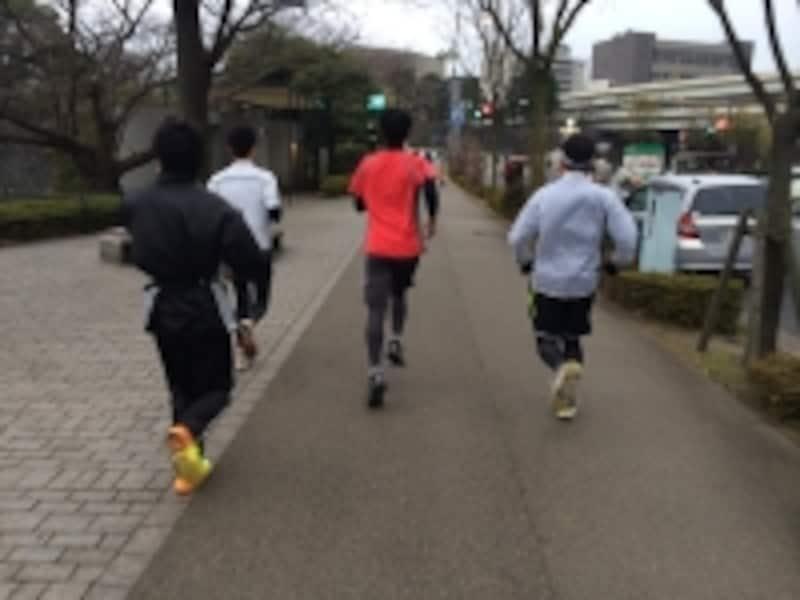 f8fea1d92e 長くランニングを続けるための土台作り (全文) [ジョギング・マラソン ...