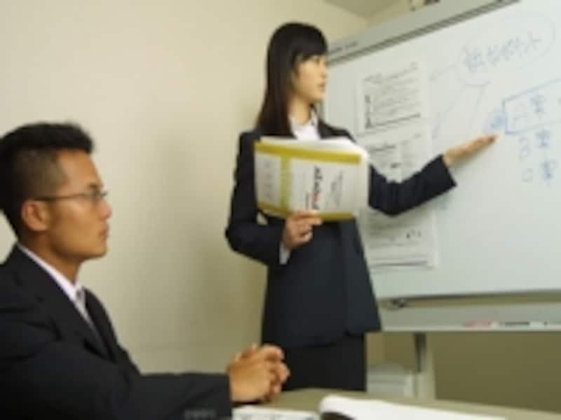 給付金で従業員のキャリアアップを積極的に支援しましょう