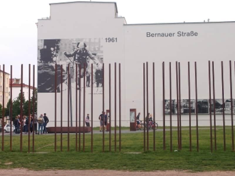 ベルリンの壁をめぐる観光名所8選