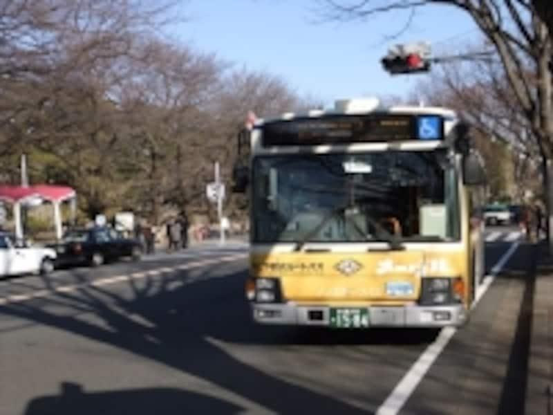 なごや観光ルートバスメーグル