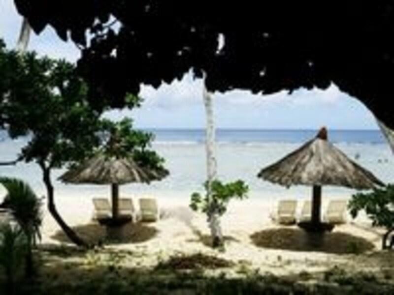 のんびりにも、アクティブにも過ごせるプライベートビーチツアー