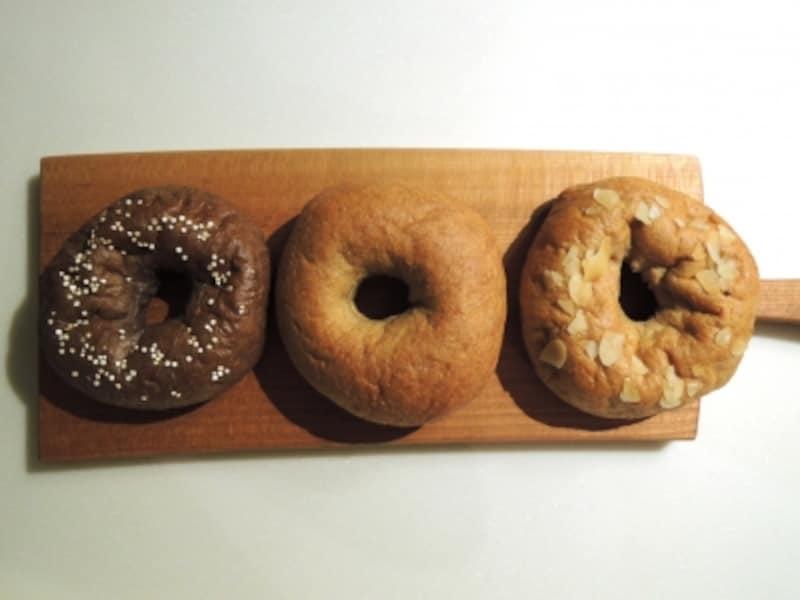 リング型のふすまパン