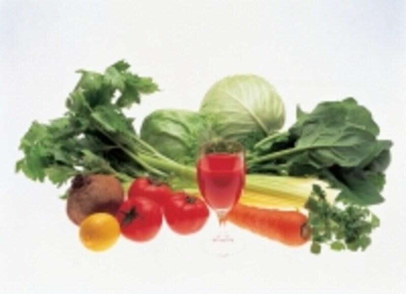 野菜ジュース100%,砂糖不使用,野菜由来のショ糖