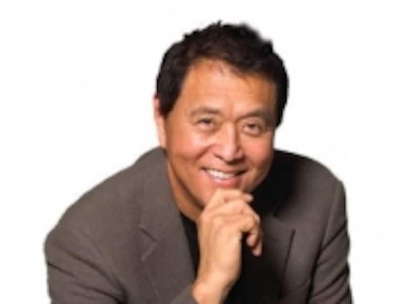 ロバート・キヨサキ氏