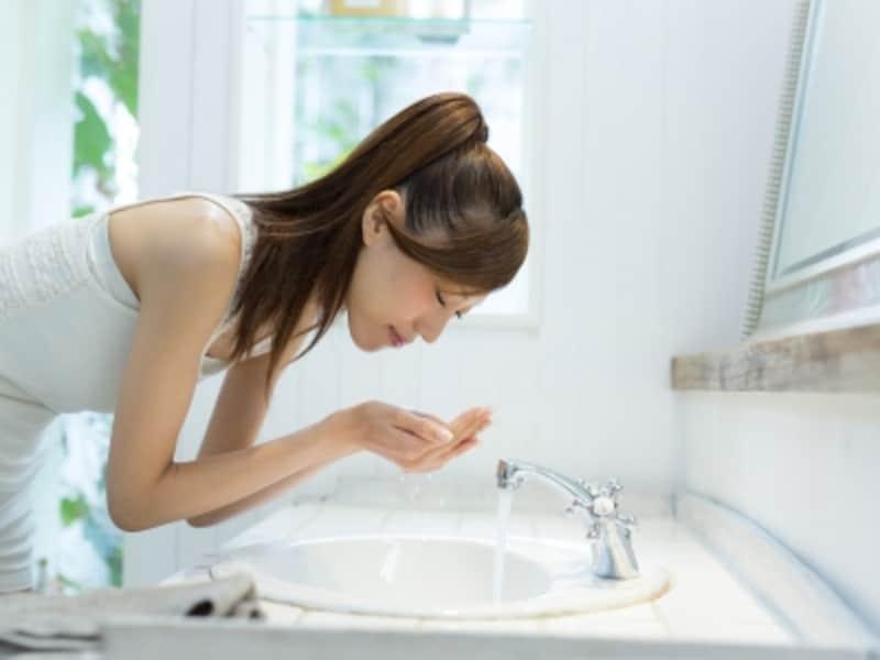 洗面台交換リフォーム