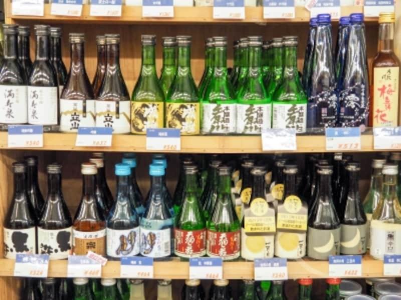石川の地酒@酒前線きたなか