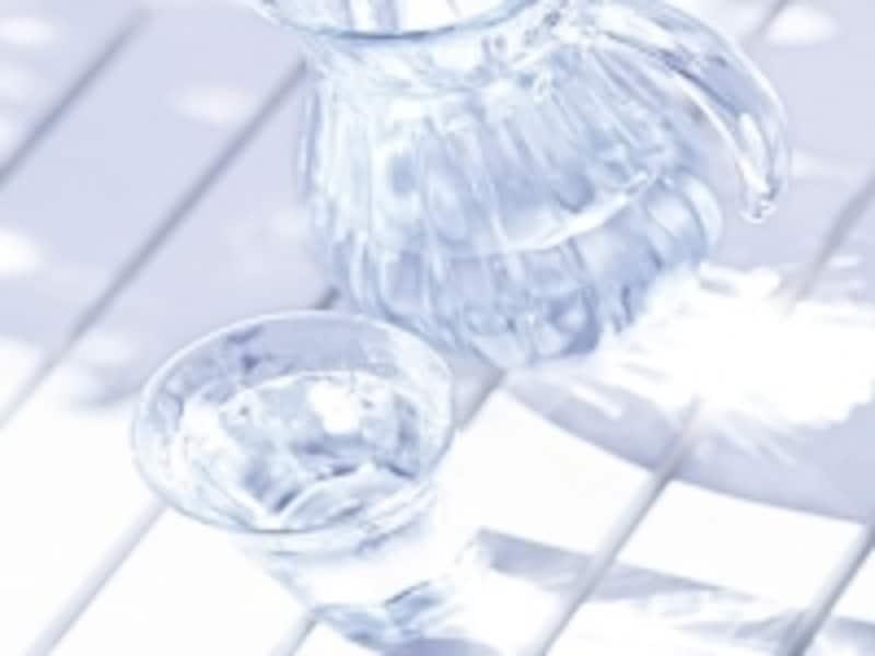 お肌の水分保持能力をあげる事が潤い肌への近道。