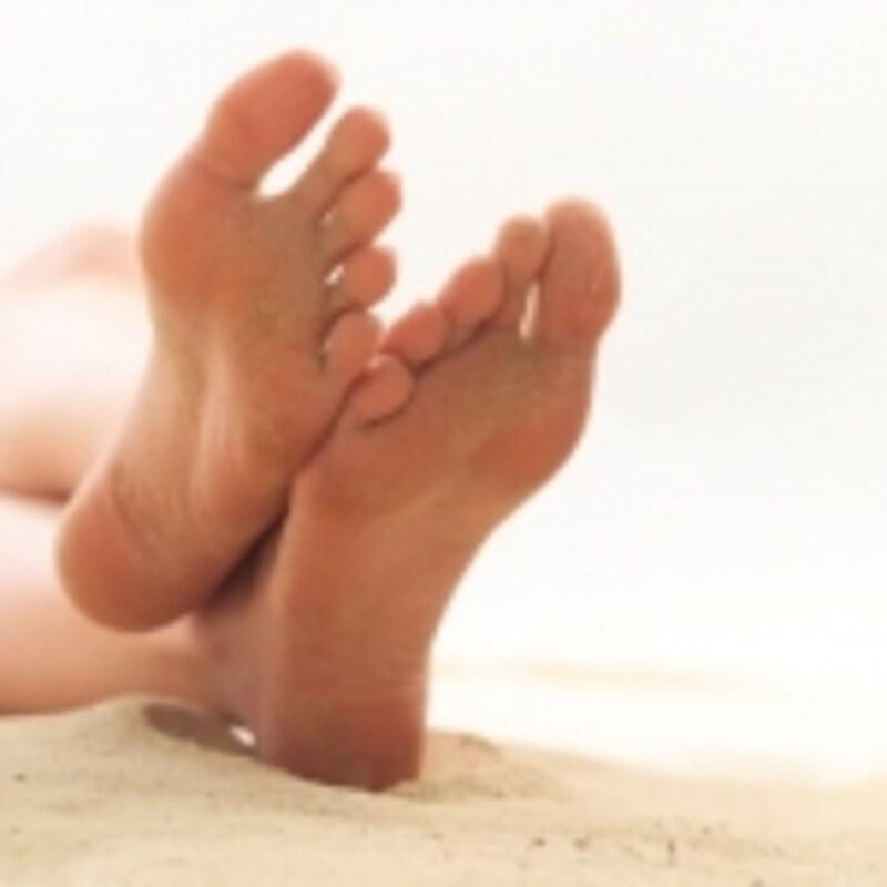 足のニオイ4