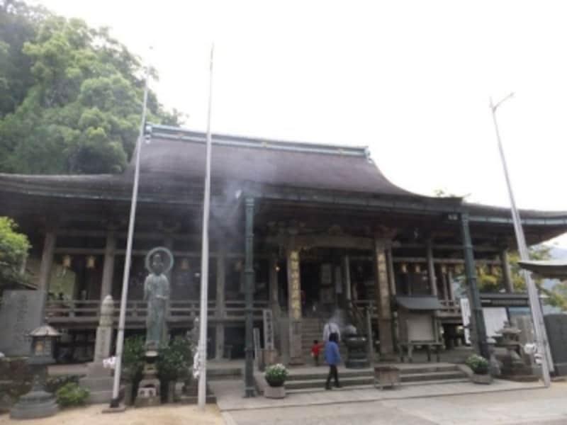 青岸渡寺(1)