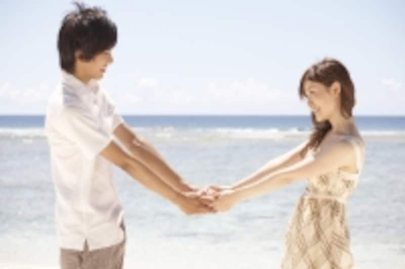 離婚を経験した男性は、女性の気持ちをくみとって、上手につきあっていく