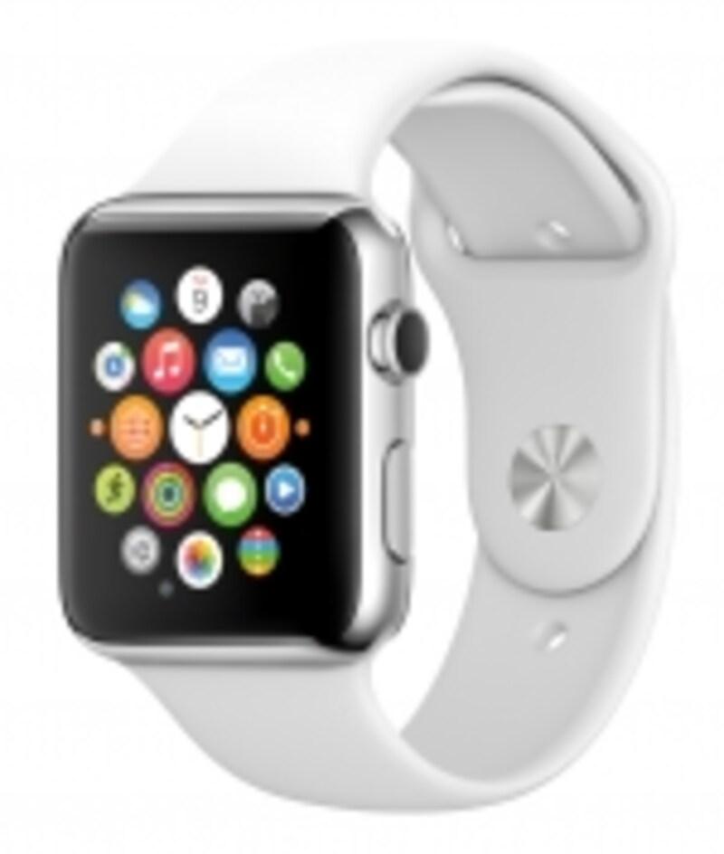 アップルウォッチは新時代の幕開けか?undefinedそれとも……。