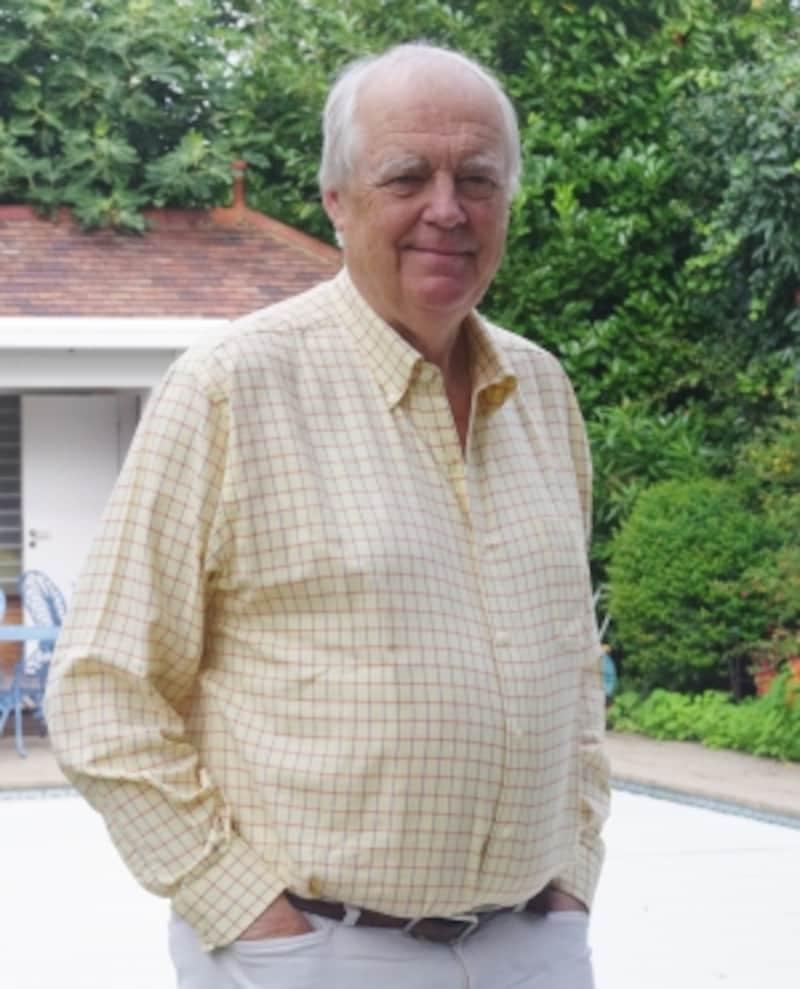 SirTimRiceundefined44年英国生まれ。65年に作詞を始め、アンドリュー・ロイド=ウェバーと『エビータ』、ウルヴァース&アンダーソンと『チェス』、エルトン・ジョンと『アイーダ』など数々のミュージカルを創作。トニー賞、グラミー賞、アカデミー賞等多数受賞している。(C)MarinoMatsushima