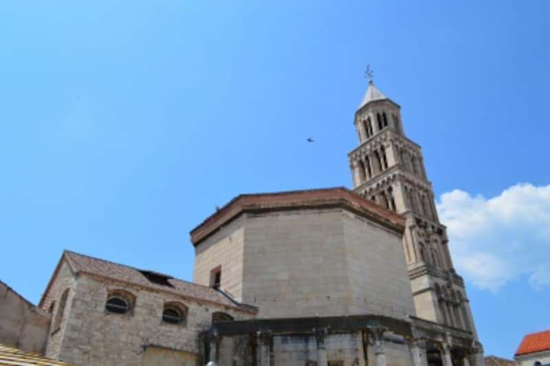 スプリット大聖堂