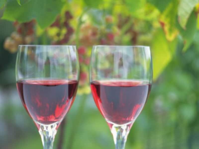 赤ワインのブドウの品種とは?