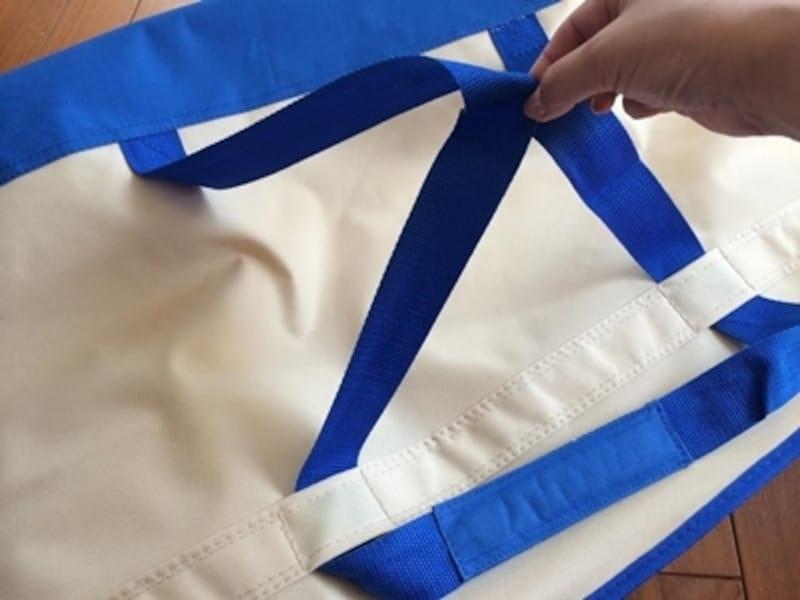 コストコundefinedオリジナルバッグ