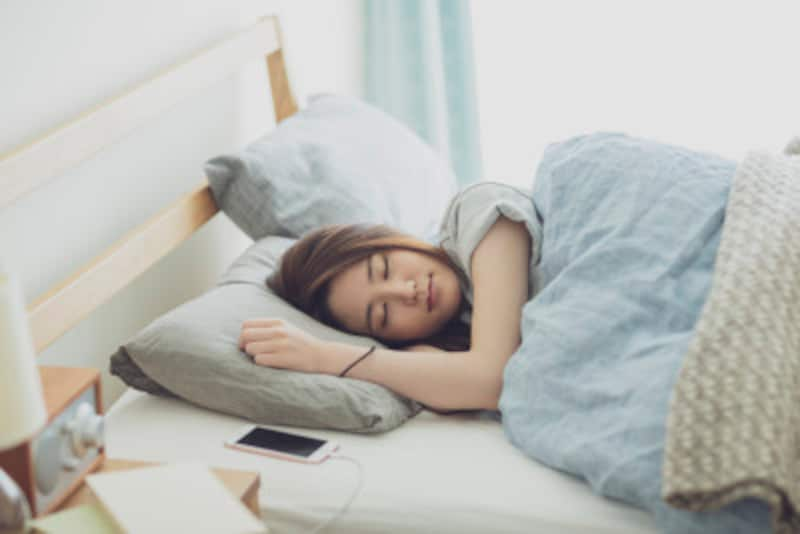 眠りについての知識は毎日の健康に役立ちます