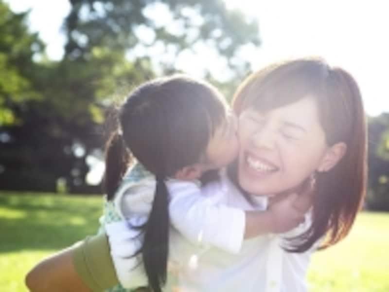 「ママが一番分かってくれている」と子供に感じてもらいたい