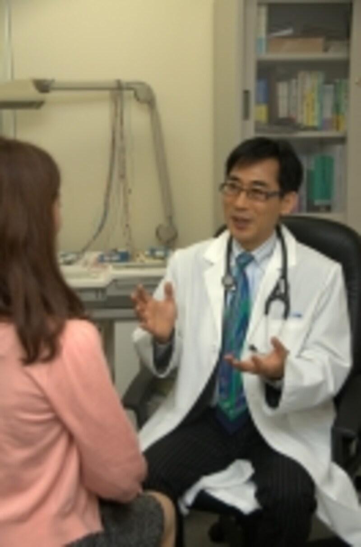 お金持ち脳に詳しい医師の吉田たかよしさん
