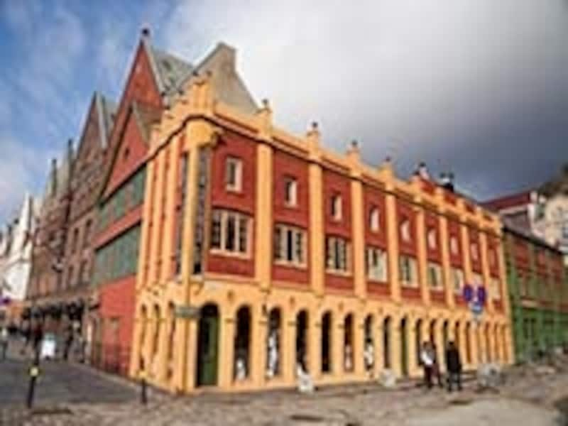 ハンザ博物館