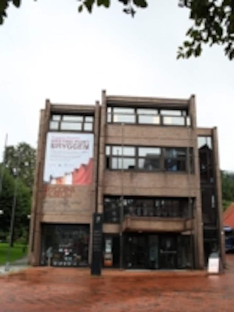 ブリッゲン博物館