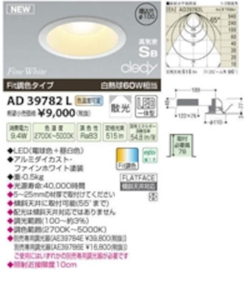 最新LEDランプ