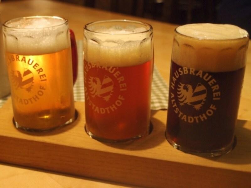 ニュルンベルクのビール