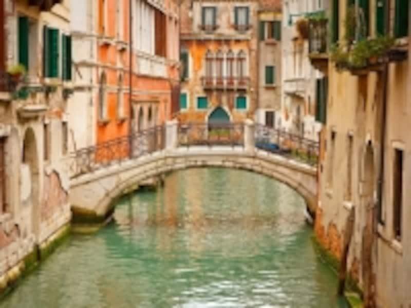 ヴェネティアの橋