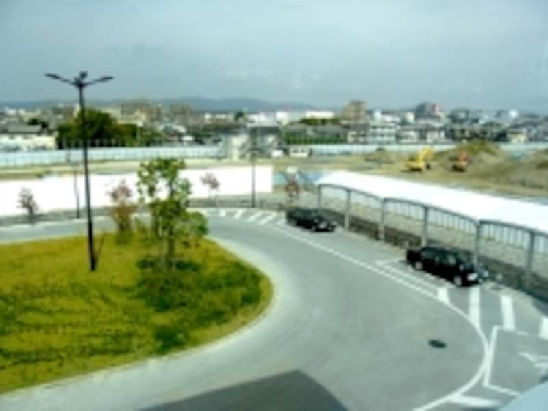 吹田操車場跡地