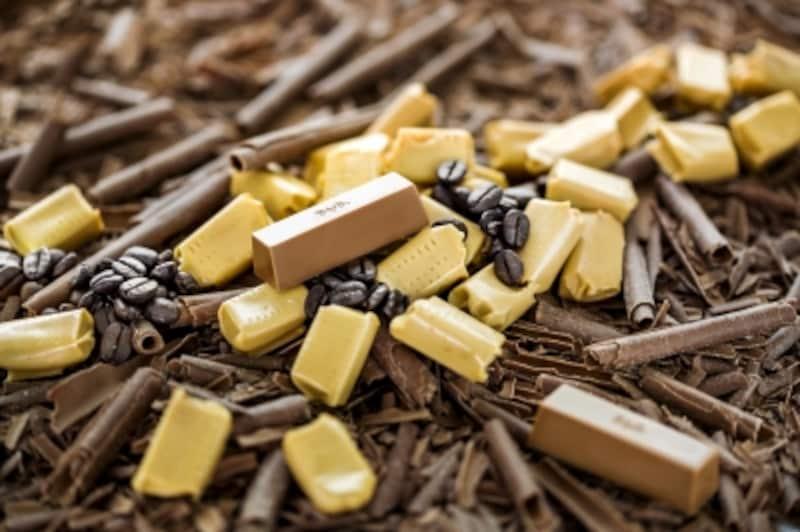 Milkchocolate/Babelutte/Coffee.