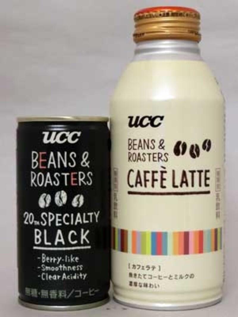 ユーシーシー上島珈琲BEANS&ROASTERSSPECIALTYBLACK/CAFFELATTE
