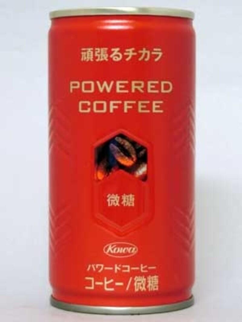 興和コーワパワードコーヒー微糖
