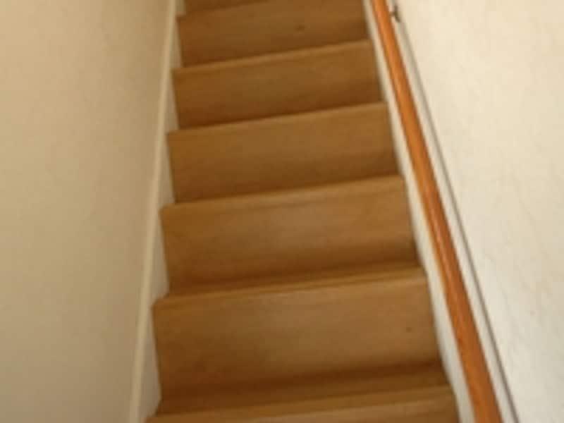 高齢になると階段の昇降が大変になり、2階へ全く上らなくなったというケースも。