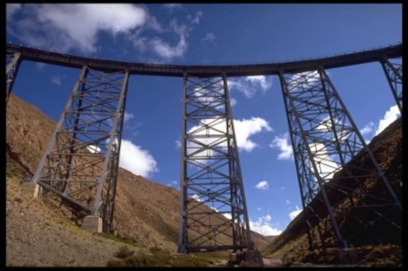 「雲の列車」へのアクセスも、サルタを拠点にするのがベストundefinedundefined写真提供:INPROTURwww.argentina.travel