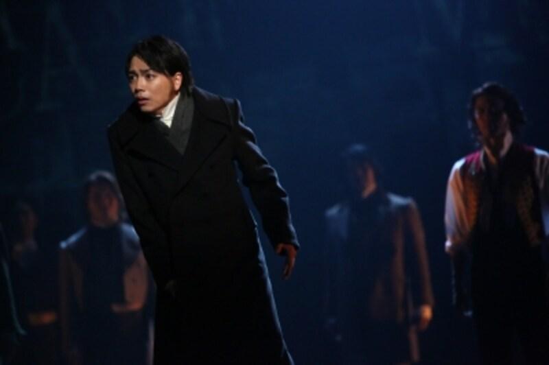 『レ・ミゼラブル』写真提供:東宝演劇部