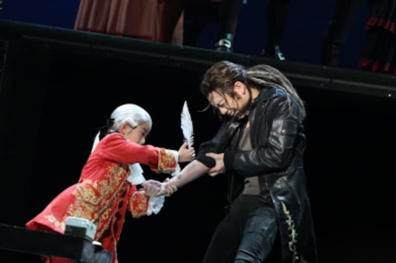 モーツァルト!』写真提供:東宝演劇部