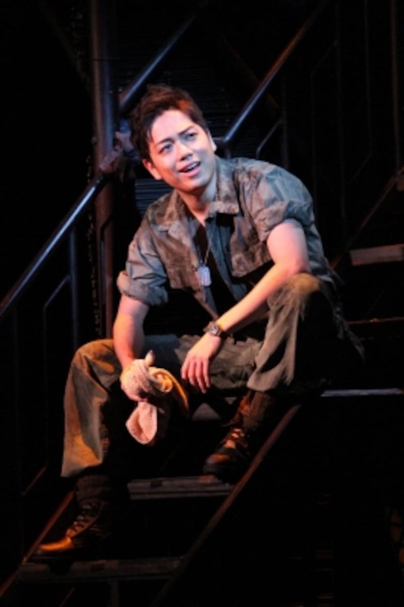 『ミス・サイゴン』2012年公演undefined写真提供:東宝演劇部