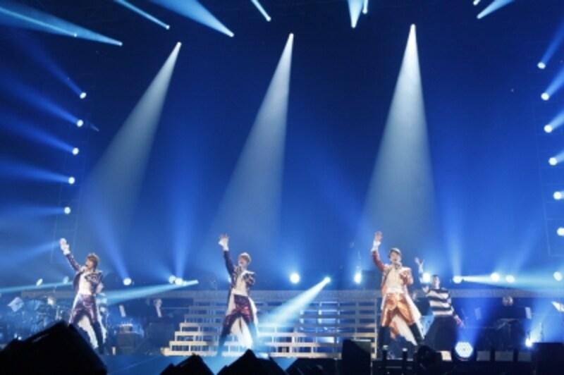 StarS2013年日本武道館公演undefined写真提供:キネマ旬報