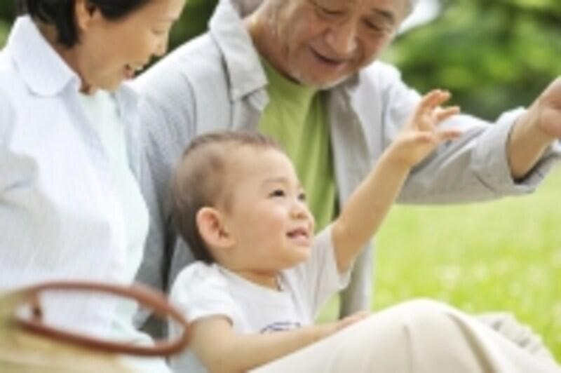 核家族化が進んで孤独な子育てをしている人も多い