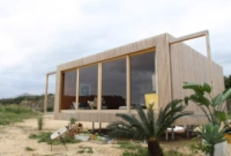 エアロハウス