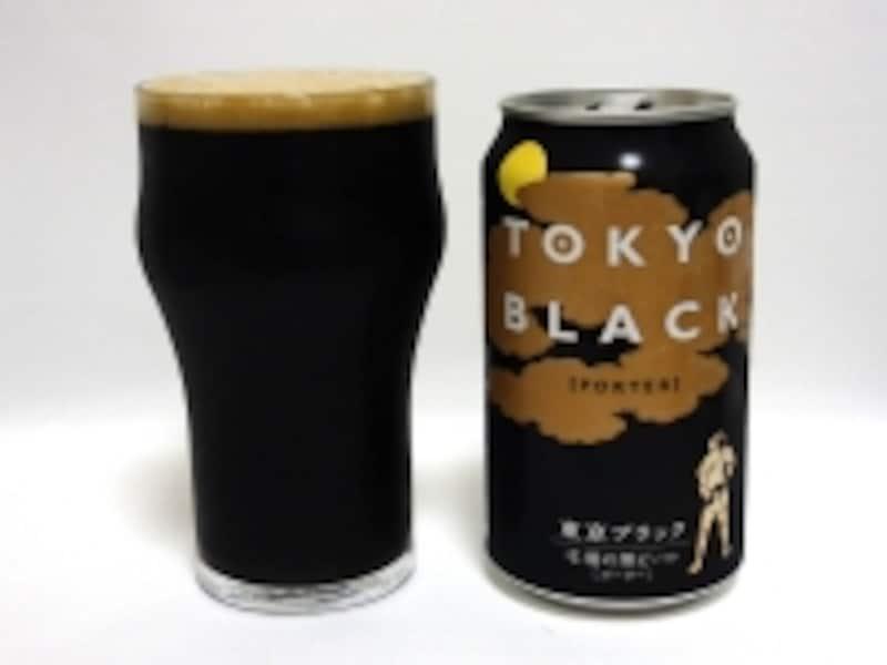 東京ブラック(参考価格350ml268円)