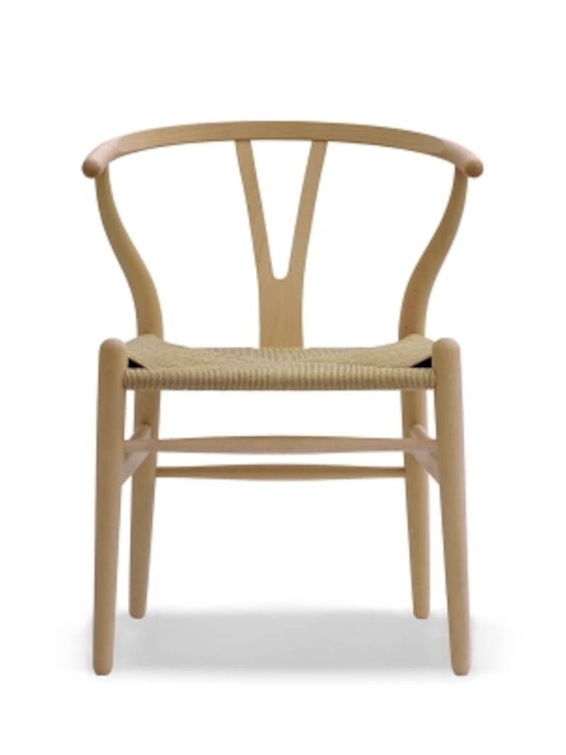 Y chairの画像