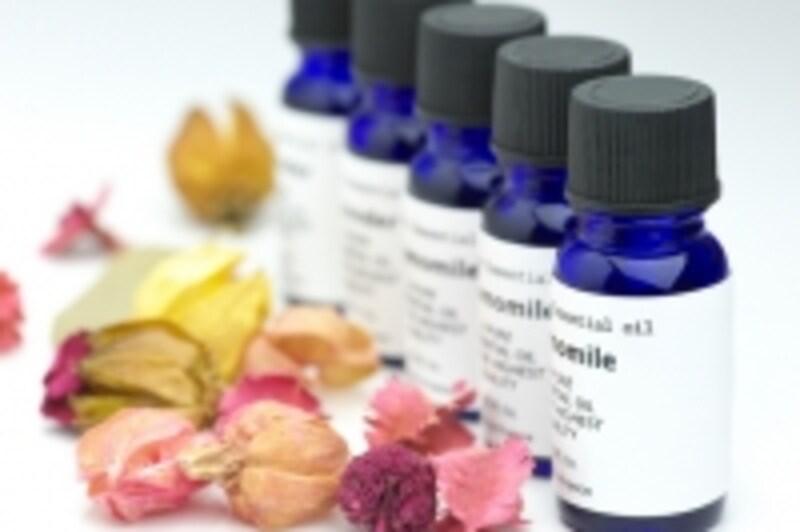 アロマテラピーは植物療法の1つです