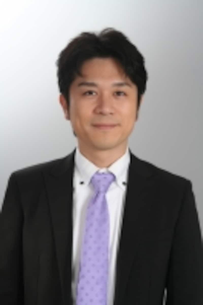 古川武士さん