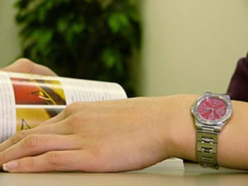 いかに読者の手を止め、読ませるか