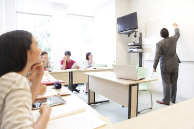 日本語話者の韓国語講師に求められる資質は?