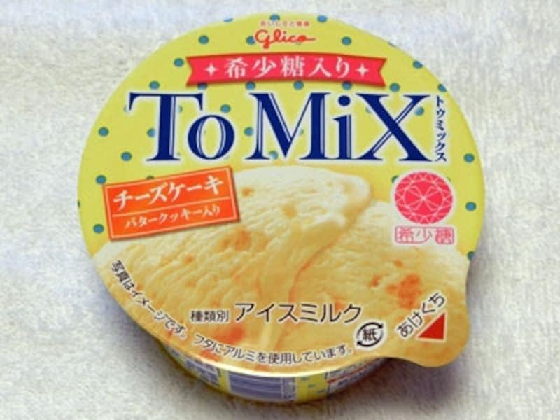 江崎グリコ希少糖入りToMix